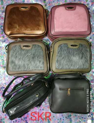 Ladies Fashion Sider Bags
