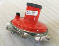 Long Lasting Pressure Regulator