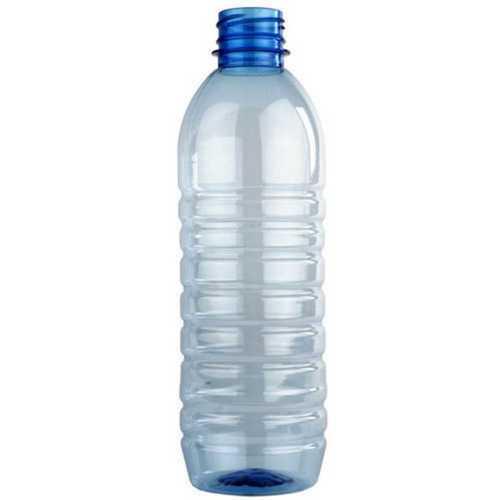 Plastic Transparent Pet Bottle