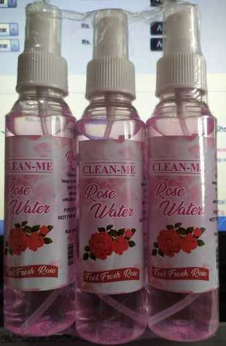 Refreshing Aroma Rose Water