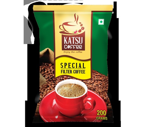 Special Filter Coffee Powder 200gm