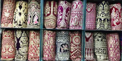 Traditional Designer Bridal Lehenga