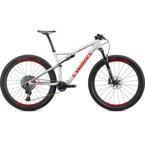 2020 Specialized S-Works Epic Axs Mountain Bike