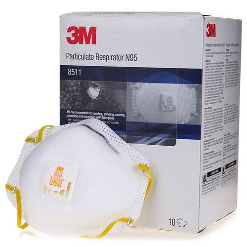 3M N95 Respirator Mask