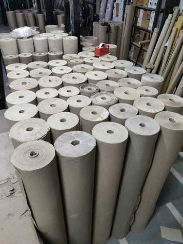 Brown Layer Paper Roll