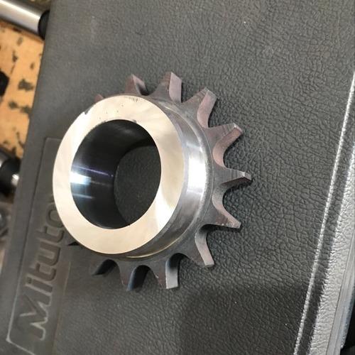 Carbon Steel Sprocket Gear