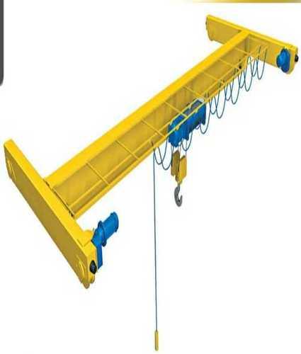 EOT Crane With Single Girder