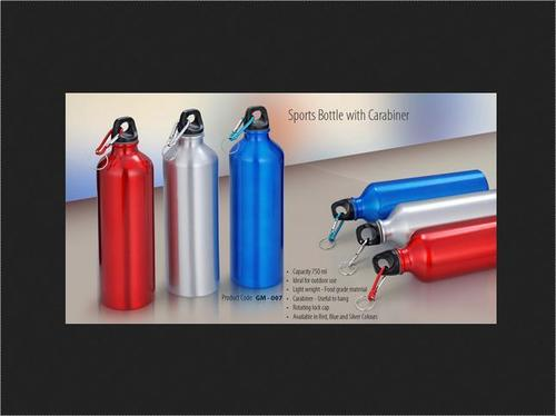 Light Weight Promotional Bottles