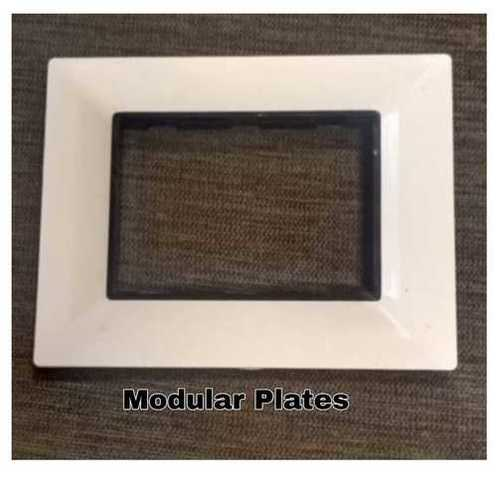 Modular Electrical Switch Plate