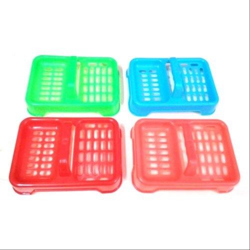 Plastic Bathroom Soap Dish
