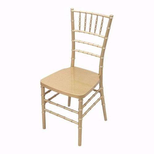 Resin Chiavari Chair Used In Hotel, Banquet Etc