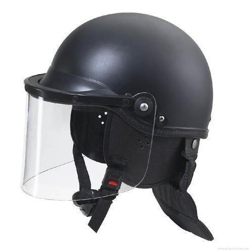 Traffic Police Helmet