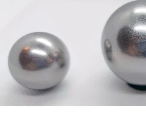 Tungsten Carbide Buttons Sphere