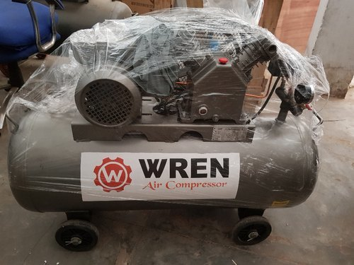 Two Stage Air Compressors (WV-0.67/12)