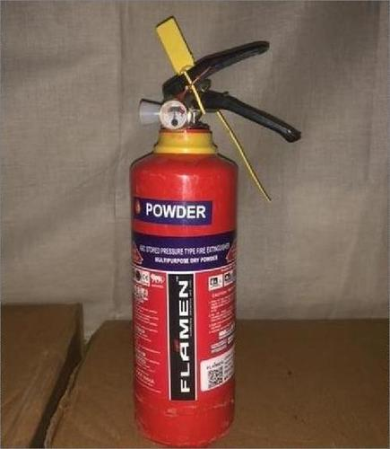 1kg ABC Type Fire Extinguisher