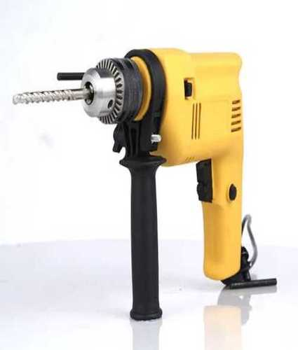 Electric Hand Drilling Machine