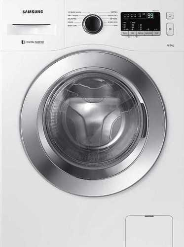 Front Loaded Washing Machine