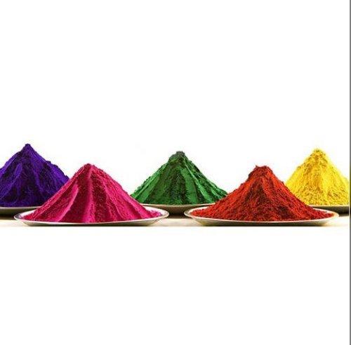 Natural Holi Color Powder