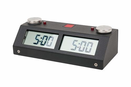 New Design Digital Game Clock
