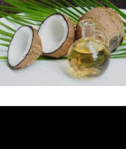 Pure Natural Coconut Oil