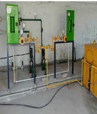 Anti Corrosion Water Chlorination Systems