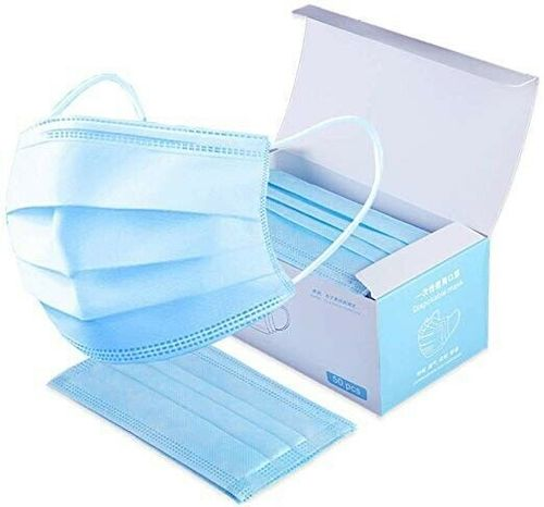 Anti Dust Respirator Medical Face Mask