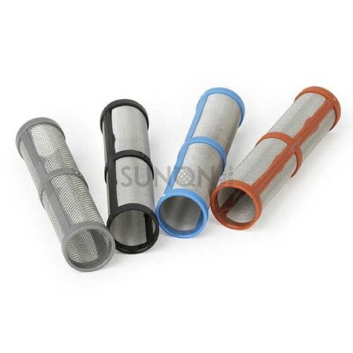 Cylinders Screen Wire Mesh