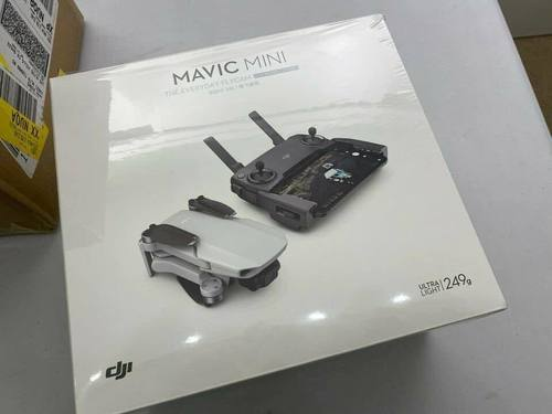DJI Mavic Mini Drone FlyCam Quadcopter with 2.7K Camera