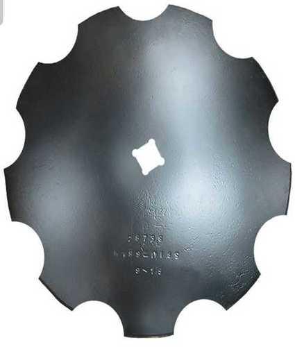 Flat Agricultural Harrow Disc