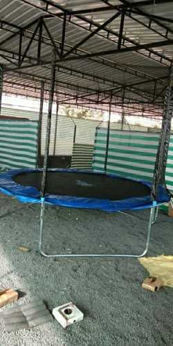 Kids Inflatable Bouncing Jumping Trampoline