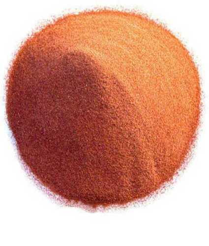 Orange Color Copper Powder