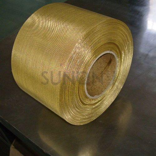 Plain Woven Wire Cloth