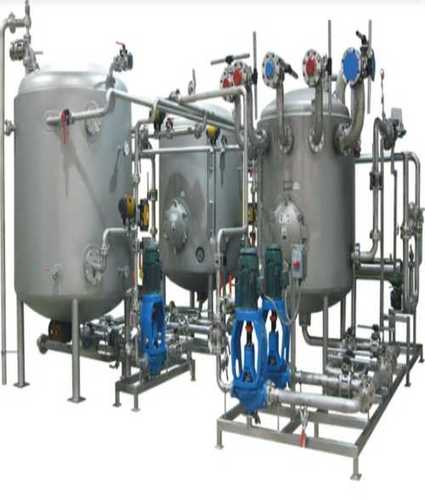 Robust Construction Water Treatment Systems