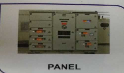 Rust Proof Control Panel
