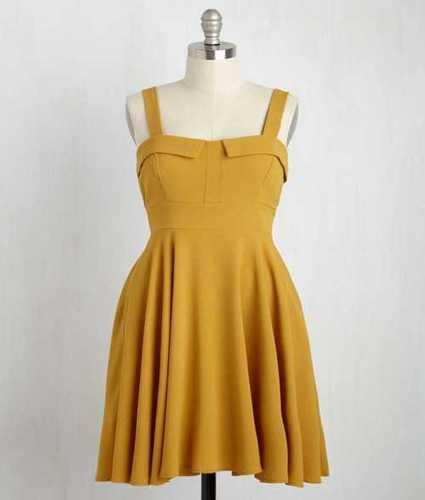 Stylish Cotton Ladies Gown