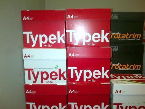 Typek Mondi Rotatrim A4 Copy Papers (80Gsm)