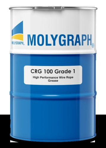 Wire Rope Grease (CRG 100 Grade 1)