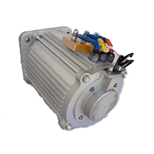 15kW Fully Electric AC Motor