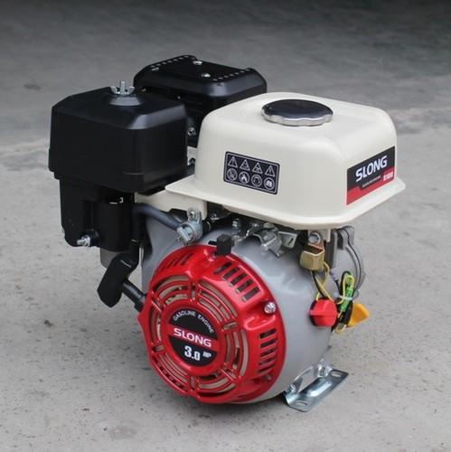 4-Stroke Engine (Gx390) S100