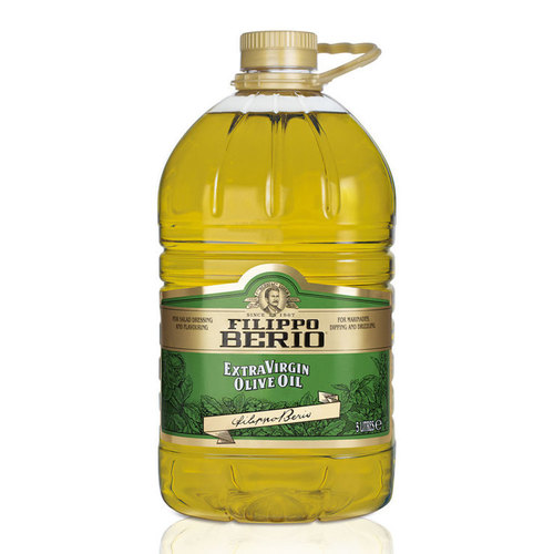 Edible Virgin Olive Oil