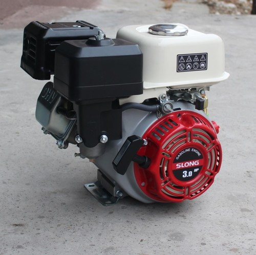 Four Stroke Petrol Engine S100