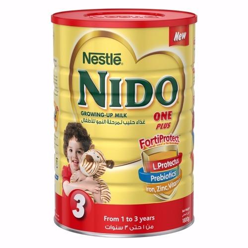 Good Nestel Nido Milk Powder