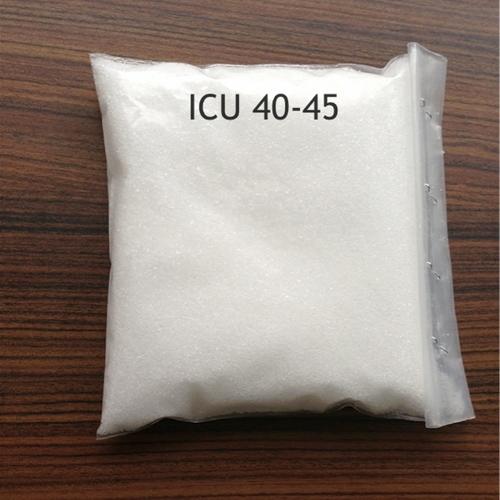 Icu 40-45 White Refined Sugar