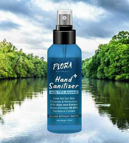Instant Effective Hand Sanitizer Spray
