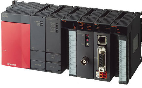 MELSEC-Q Series Programmable Logic Controllers