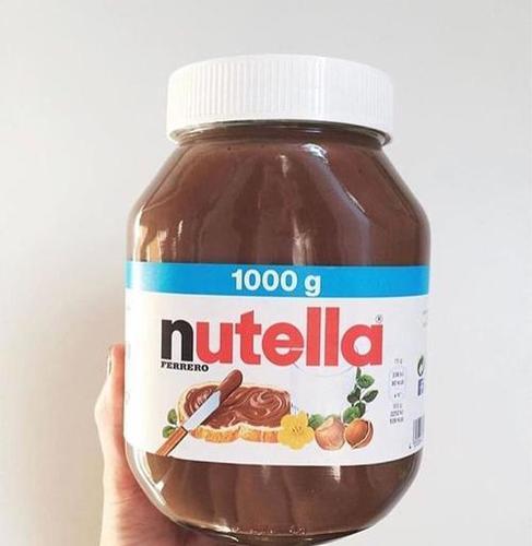 Nutella Chocolate 52g 350g 400g 600g 750g 800g