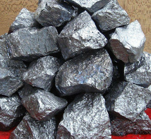 Silicon Metal (Grade 441 553 3303 Si)