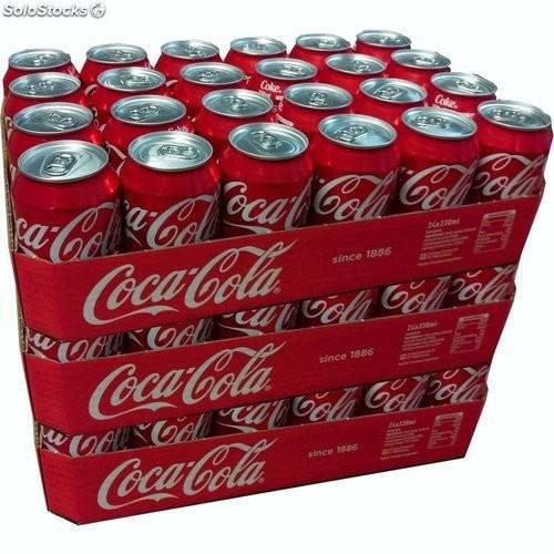 Soft Drinks Coca Cola