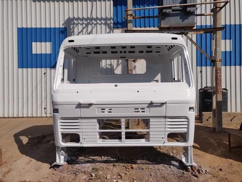 Tata Hyva 2516/4018 Cabin