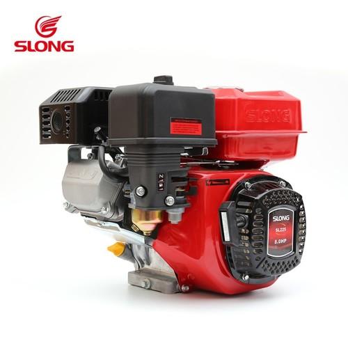 Tiller Engine Sl210 Gasoline